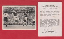 West Germany v Hungary 1954 World Cup Puskas 77